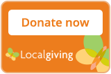 Local Giving donate button
